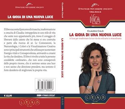 Claudia Calò libro